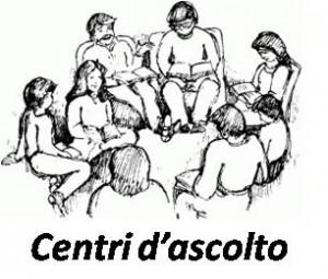 centriAscolto
