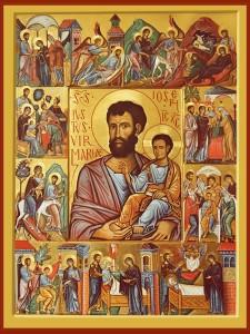 Vita di San Giuseppe