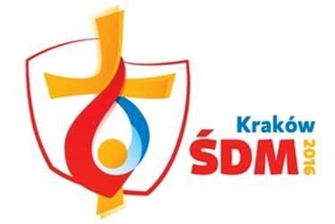 31/ma Giornata Mondiale della Gioventù, che si svolgerà a Cracovia nel 2016.