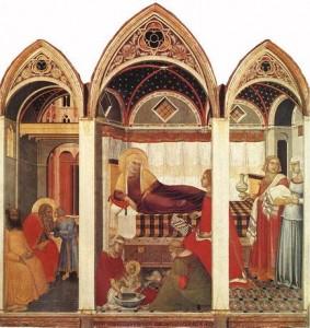 Pietro_lorenzetti,_natività_della_vergine_del_duomo_di_siena,_1342