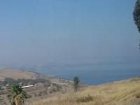 Pellegrinaggio Terra Santa 2014
