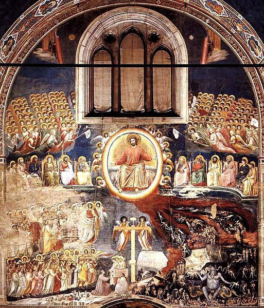 Giudizio Universale Giotto