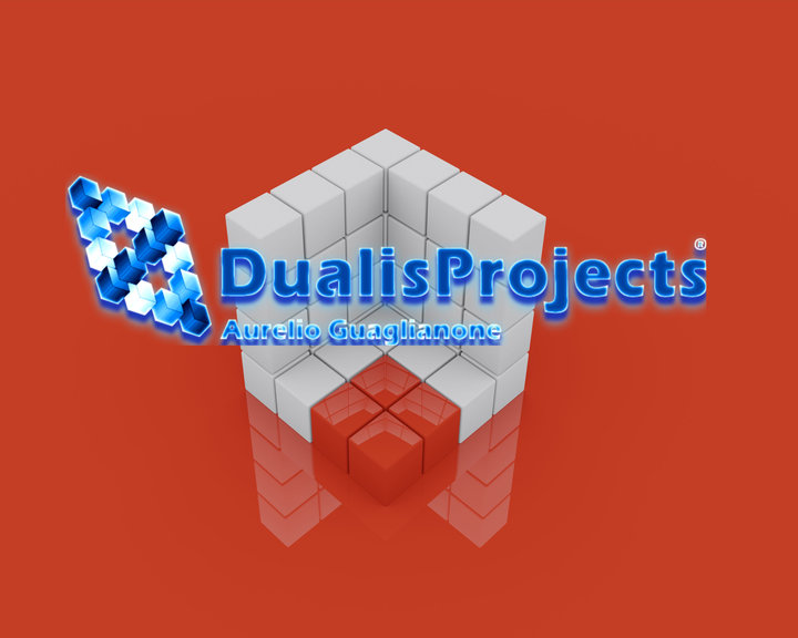 dualis projects logo
