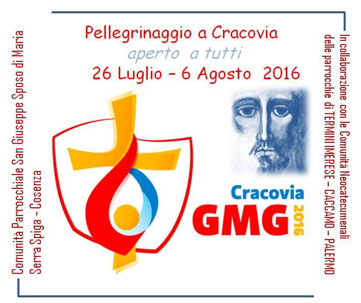 logoPellegrinCracovia