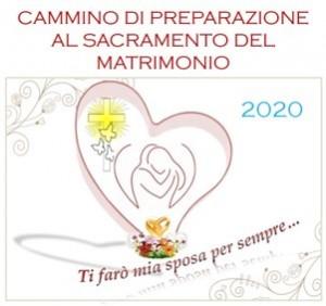 Preparazione al Matrimonio 2020