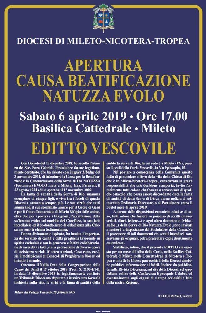 Editto-Causa-di-Beatificazione-e-Canonizzazione-Natuzza-Evolo_articleimage