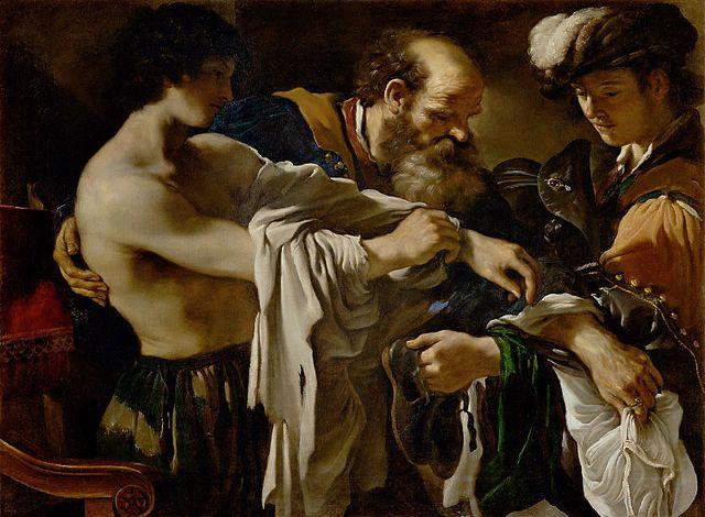 Giovanni Francesco Barbieri detto il Guercino