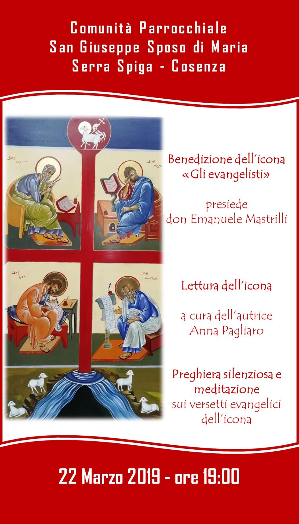 manifesto Icona