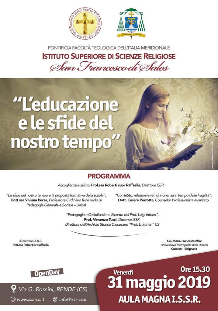 Open-day-Istituto-Scienze-Religiose-San-Francesco-di-Sales-Rende_articleimage